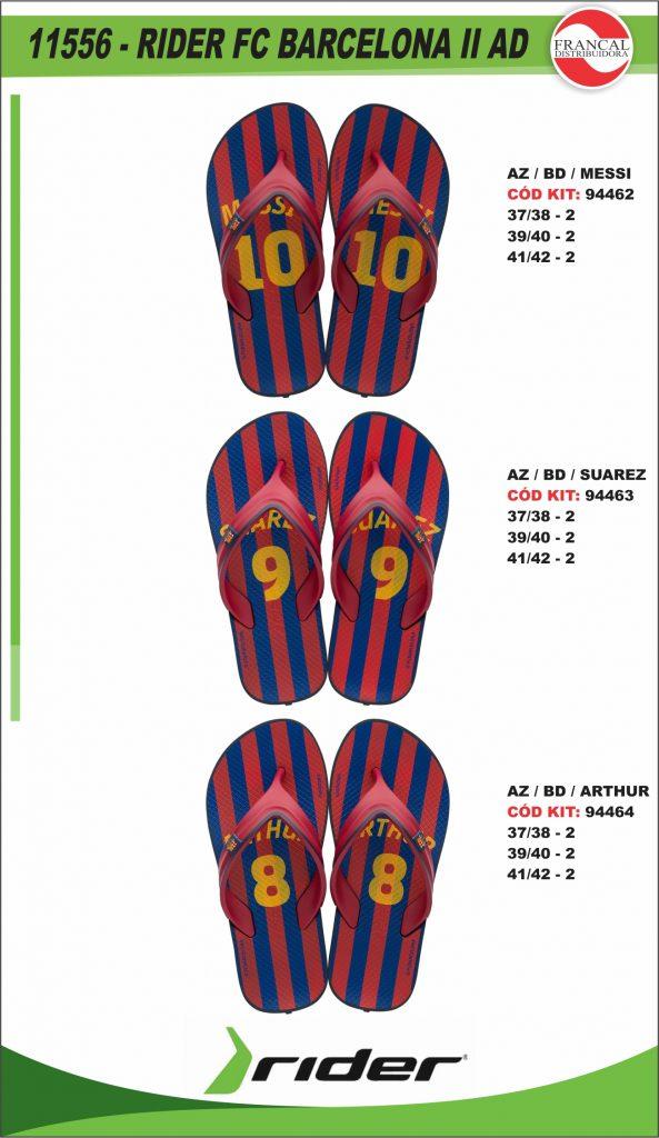11556 - RIDER FC BARCELONA II DEDO AD - 01
