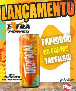 Extra Power Frutas Tropicais